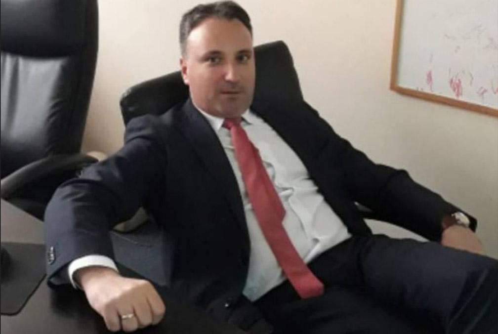 Novak Roganovi novi predsednik KKK Radnički