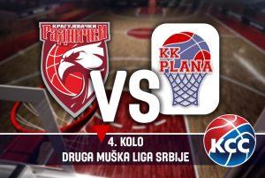 Read more about the article Radnički – Plana: Imperativ pobeda!
