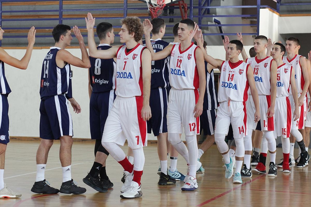 Read more about the article Izveštaj sa utakmice 8. kola Roda juniorske lige Srbije Radnički – Konstantin