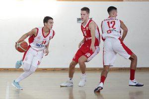 Read more about the article Izveštaj sa utakmice Roda juniorske lige Srbije Radnički – Borac
