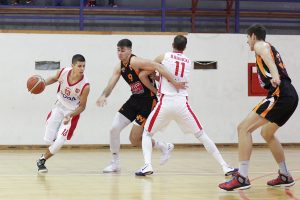 Read more about the article Izveštaj sa utakmice Roda juniorske lige Srbije Radnički – Dynamic