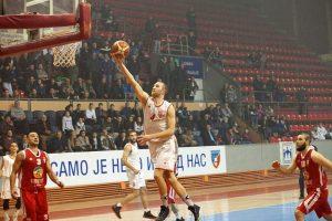 Read more about the article Nesrećan poraz seniora u Zemunu! Kadeti preslišali Borac!