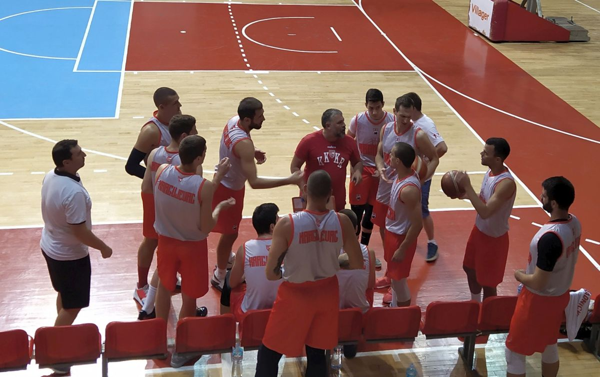 Drugo mesto za košarkaše Radničkog na turniru u Smederevskoj Palanci