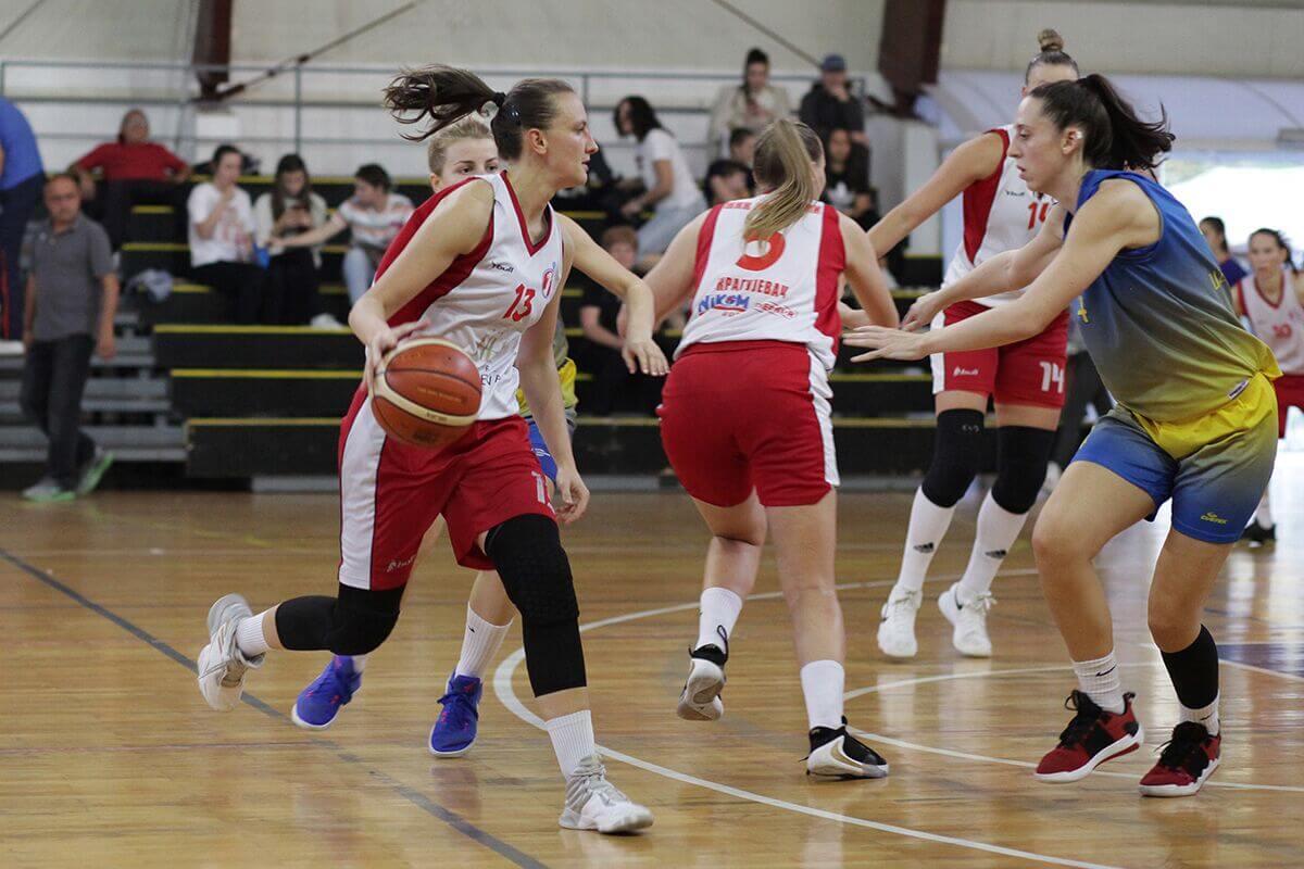 Još jedan težak izazov za kragujevačke košarkašice