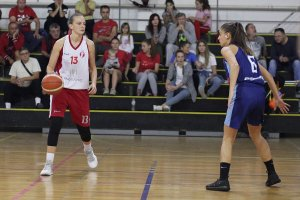 Read more about the article Kragujevčanke nastavile pobednički niz