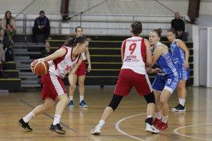 Međusobni duel kragujevačkih košarkašica u Kupu Srbije