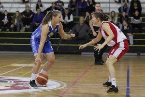 Kragujevčanke gostuju vicešampionu države
