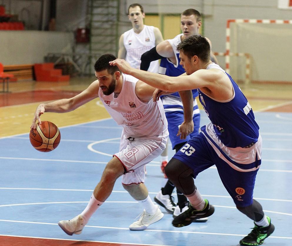 """Kragujevački """"mlin"""" nastavlja da melje rivale na putu ka KLS"""