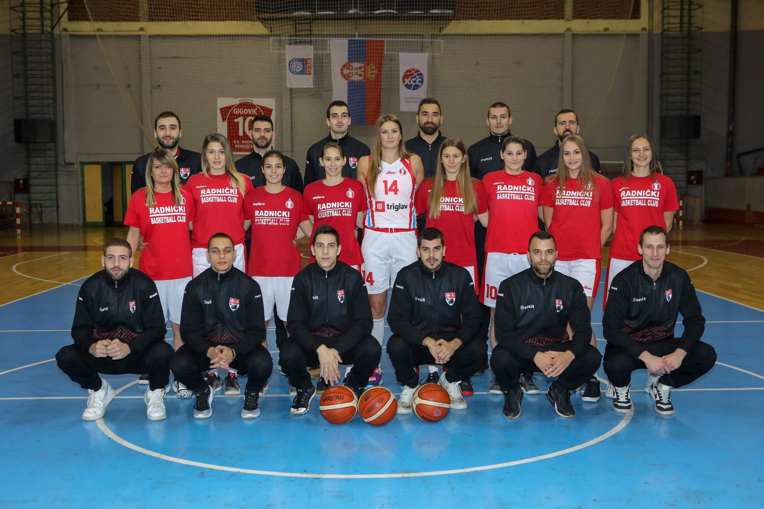 Košarkaši dočekuju Vršac na startu KLS, košarkašice gostuju Crvenoj zvezdi