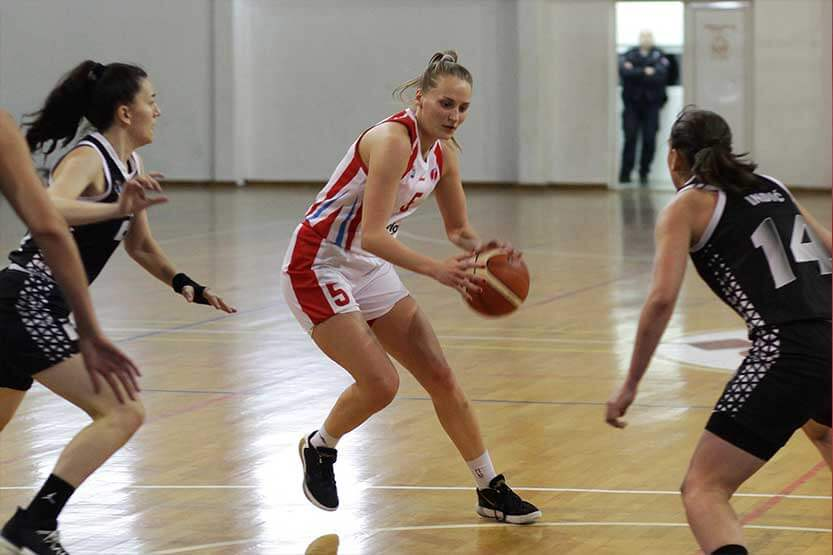 Košarkašice Radničkog rešene da poprave utisak sa premijere