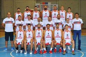 Read more about the article Prvo gostovanje košarkaša Radničkog u KLS