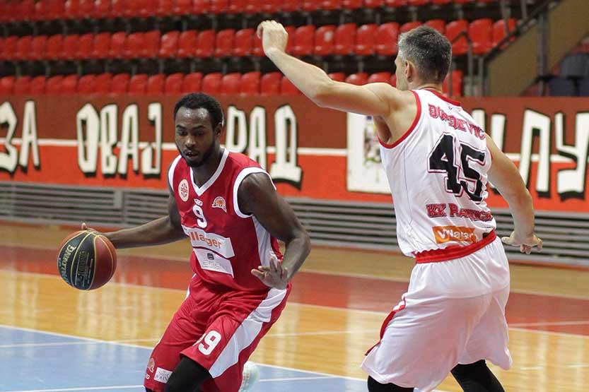 Košarkaši Radničkog gostovanjem u Vršcu započinju pakleni ritam utakmica