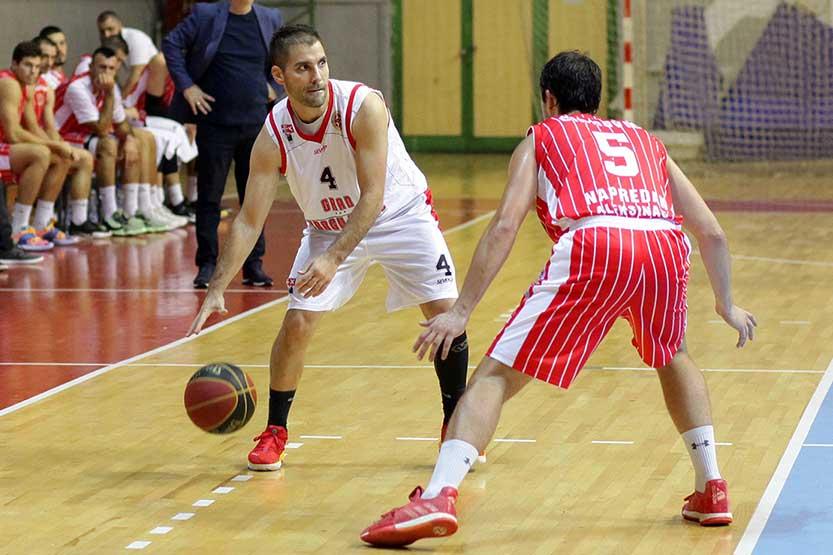 Read more about the article Uzdrmani Radnički priželjkuje južnjačku utehu