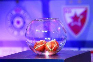 Read more about the article Radnički na Zvezdu u četvrtfinalu Kupa Radivoja Koraća