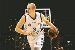 Read more about the article Iskusni Marko Ilić u jatu Kragujevčana