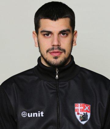 Andreja Stevanović