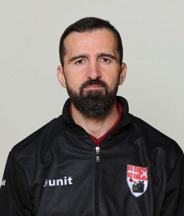 Bojan Krstović