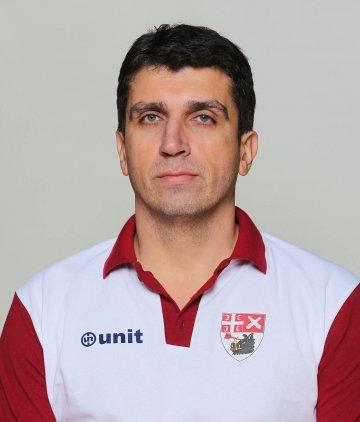 Direktor kluba Darko Veljović