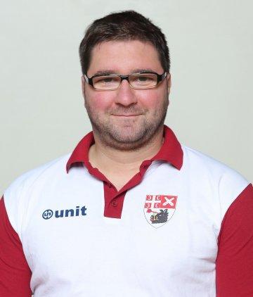 Kondicioni trener Darko Brajković