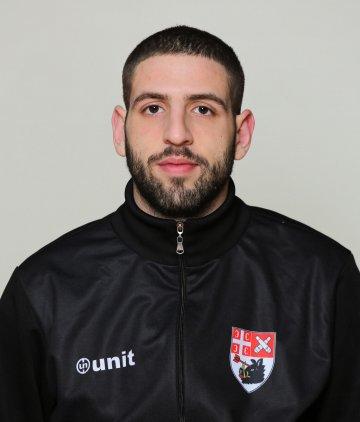 Luka Glišović