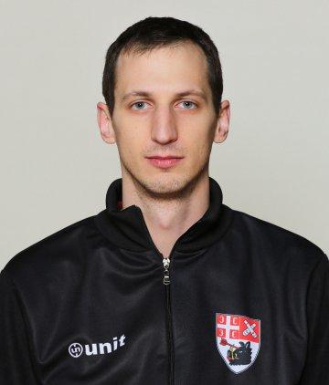 Stefan Živanović