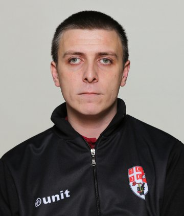 fizioterapeut Antonije Zakić
